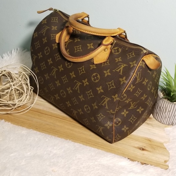 Louis Vuitton Handbags - Vintage Louis Vitton
